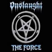 ONSLAUGHT  - CDD THE FORCE