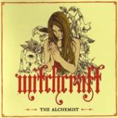 WITCHCRAFT  - CD THE ALCHEMIST (RE-ISSUE)