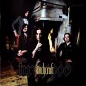 WITCHCRAFT  - CD FIREWOOD (RE-ISSUE)