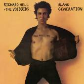 HELL RICHARD & THE VOIDOIDS  - VINYL BLANK GENERATION [VINYL]
