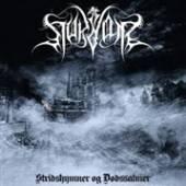 SJUKDOM  - CD STRIDSHYMNER OG DODSSALMER