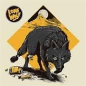 LONE WOLF  - CD LONE WOLF