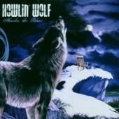 HOWLIN' WOLF  - CD HOWLIN' THE BLUES
