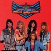 JACK STARR'S BURNING STARR  - CD JACK STARR'S BURNING STARR