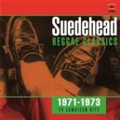 VARIOUS  - CD SUEDEHEAD...REGGAE..