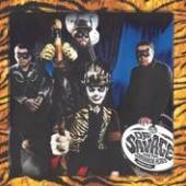 DR SAVAGE AND THE SHRUNKE  - CD PRIMITIVE