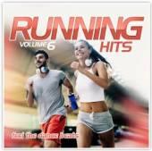 VARIOUS  - CD RUNNING HITS VOL.6