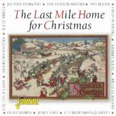 VARIOUS  - 2xCD LAST MILE HOME FOR..