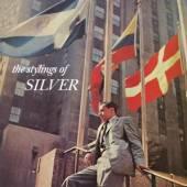 SILVER HORACE -QUINTET-  - VINYL STYLINGS OF SILVER [LTD] [VINYL]