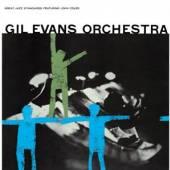 EVANS GIL ORCHESTRA  - VINYL GREAT JAZZ STANDARDS-LTD- [VINYL]