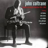 JOHN COLTRANE  - CDB AMERICAN BROADCA..