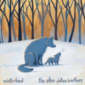 OKEE DOKEE BROTHERS  - CD WINTERLAND
