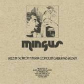 MINGUS CHARLIE  - VINYL JAZZ IN DETROIT [VINYL]