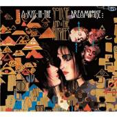 SIOUXSIE AND THE BANSHEES  - VINYL KISS IN THE DR..