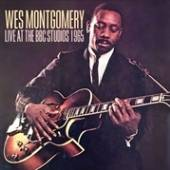 WES MONTGOMERY  - CD LIVE AT THE BBC STUDIOS 1965