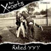 X-CERTS  - CD RATED XXX