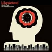 UNCLE ACID & THE DEADBEATS  - CD WASTELAND