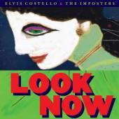 COSTELLO ELVIS  - VINYL LOOK NOW (LP) [VINYL]
