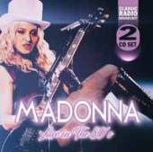 MADONNA  - CD+DVD LIVE IN THE 80'S (2CD)