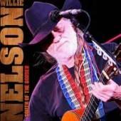 WILLIE NELSON  - VINYL SOUTH OF THE BORDER [VINYL]
