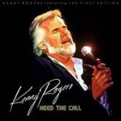 KENNY ROGERS  - VINYL HEED THE CALL [VINYL]