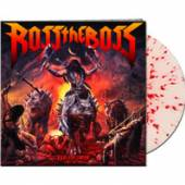 BY BLOOD SWORN (TOUR EDITION) (WHITE/BLOOD SPLATTE [VINYL] - supershop.sk