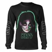 KISS  - LS PETER CRISS [velkost S]