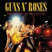GUNS 'N' ROSES  - 4xVINYL THE BROADCAST COLLECTION [VINYL]
