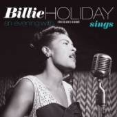 HOLIDAY BILLIE  - VINYL SINGS/AN.. -COLOURED- [VINYL]