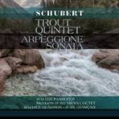 SCHUBERT F.  - VINYL TROUT QUINTET/..