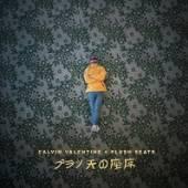 VALENTINE CALVIN  - CD PLUSH SEATS