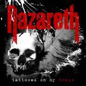 NAZARETH  - CD TATTOED ON MY BRAIN