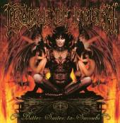 CRADLE OF FILTH  - CD BITTER SUITES TO SUCCUBI
