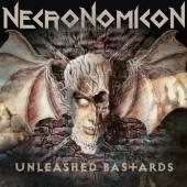NECRONOMICON  - CD UNLEASHED BASTARDS