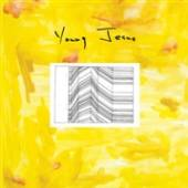 YOUNG JESUS  - VINYL WHOLE THING IS JUST THERE [VINYL]