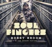 BROOM BOBBY  - CD SOUL FINGERS