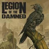LEGION OF THE DAMNED  - VINYL RAVENOUS PLAGUE [VINYL]