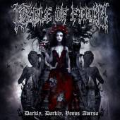 CRADLE OF FILTH  - CD DARKLY DARKLY VENUS AVERSA