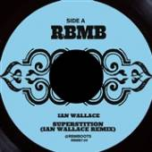 WALLACE IAN  - SI SUPERSTITION /7