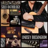 BUCKINGHAM LINDSEY  - VINYL SOLO ANTHOLOGY..