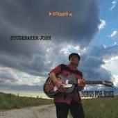 STUDEBAKER JOHN  - CD SONGS FOR NONE