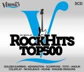 VARIOUS  - 3xCD VERONICA ROCK HITS TOP..