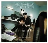 CHAPELLIER FRED  - CD PLAYS PETER.. [DIGI]