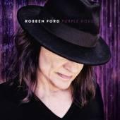 FORD ROBBEN  - VINYL PURPLE HOUSE LTD. [VINYL]