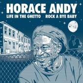 ANDY HORACE  - VINYL LIFE IN THE GHETTO [VINYL]
