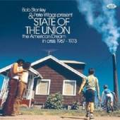 VARIOUS  - 2xVINYL STATE OF THE..