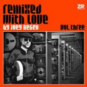 NEGRO JOEY  - 2xCD REMIXED WITH LOVE VOL.3