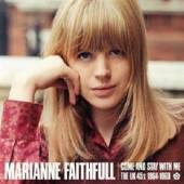 MARIANNE FAITHFULL  - CD COME AND STAY WITH ME