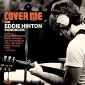 VARIOUS  - CD COVER ME - THE EDDIE HINTON SONGBOOK