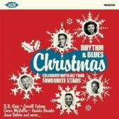 VARIOUS  - VINYL RHYTHM & BLUES CHRISTMAS [VINYL]